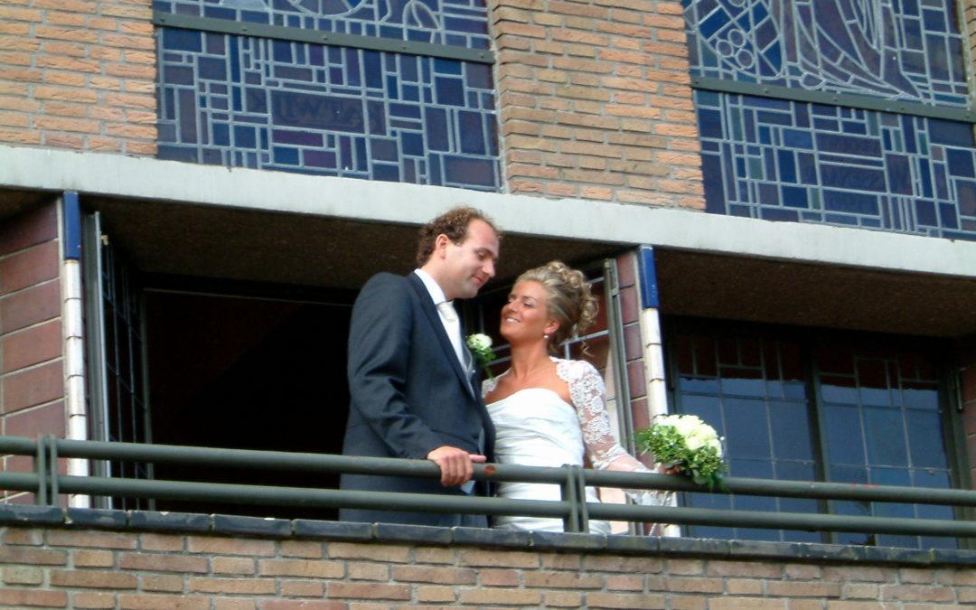 Sanne & Erik