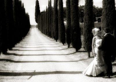 Romantiek in Italië met trouwambtenaar Anke Minnee