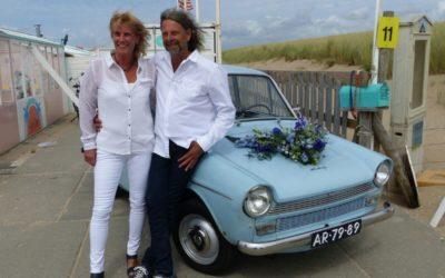 Riette & Percy