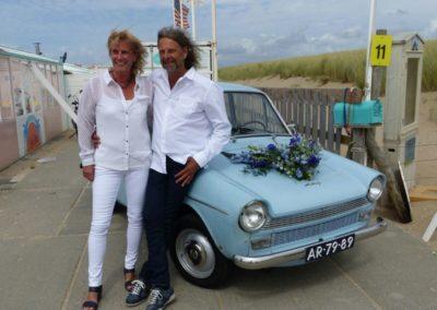 Huwelijk in ongedwongen sfeer door Babs Anke Minnee